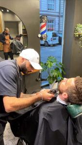 Barbershop Oslo